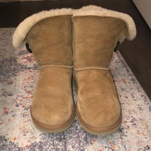 Ugg Boots W8